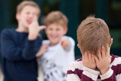 Violenza e bullismo crescente anche fra i bambini più piccoli