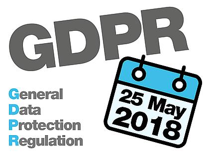 CGDPR - 25 maggio 2018