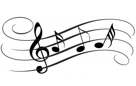 Musica, notazione, pentagramma, passione, espressione, vita