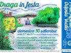 Invito a Draga in festa 2018