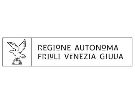 Logo regione Friuli Venezia Giulia
